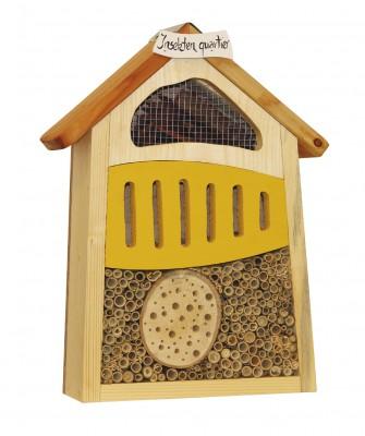 """Insektenhaus """"Insektenquartier klein"""""""