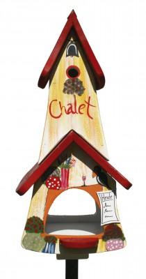 Chalet Spezial