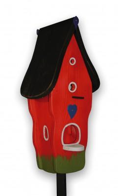 Villa klein Klassik, rot