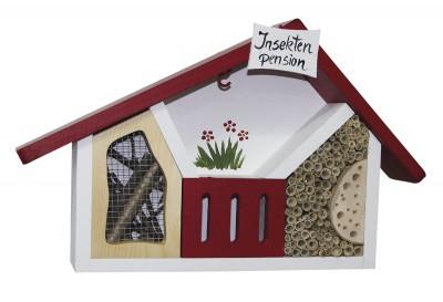 "Insektenhaus ""Insektenpension mini Wandmontage"""