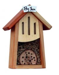 Insektenhotel Mini Fly Inn
