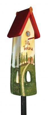 "Minivilla 2 Spezial ""Toskana"""