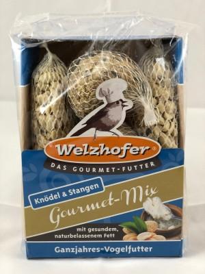 Welzhofer Gourmet-Mix