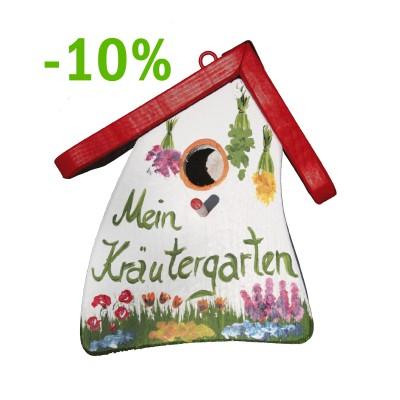 Nistmini spezial Kräutergarten