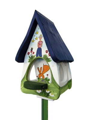 Futtervilla klein spezial Papageno
