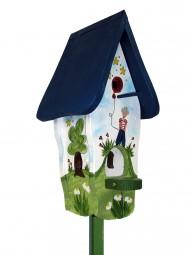 Minivilla 1 spezial Papageno