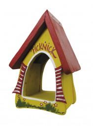 Knödelvilla Picknick gelb