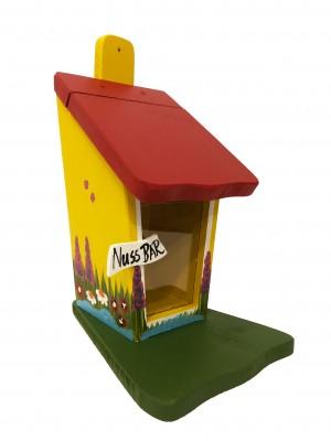 """Nussbar """"Gartenzauber"""" klein"""
