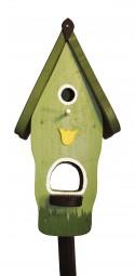 Minvilla I Tulpe, hellgrün