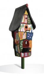 Villa klein spezial Das Vogelvillahaus