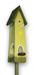 Minivilla 2 Tulpe, hellgrün