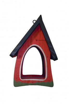 Knödelvilla Mini, rot