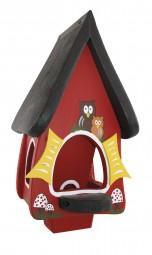 Futtervilla mini Hobbit Eulen, tulperot