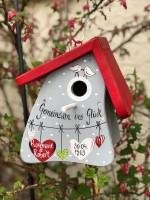 28 Vogelhaus Bemalen Ideen Vogelhaus Bemalen 13