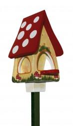 Futtervilla klein Waldhaus