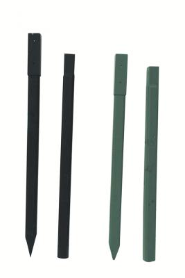 Stange 1,30 m grün