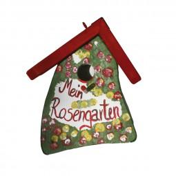 Nistmini spezial Rosengarten