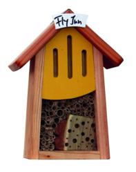 "Insektenhaus ""Insektenhotel Mini Fly Inn"""