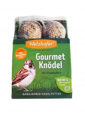 Welzhofer Gourmetknödel klassisch 6 Stk. á 100g