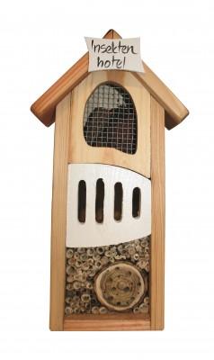 "Insektenhaus"" Insektenhotel klein"""