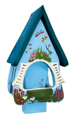 Futtervilla klein Gartenzauber