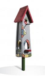 Minivilla 2 Das Vogelvillahaus (Edition 2008)