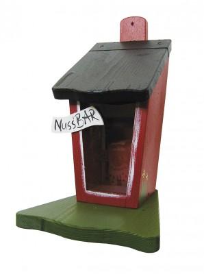 nussbar f r eichh rnchen rot nussbar tierwelt die vogelvilla. Black Bedroom Furniture Sets. Home Design Ideas