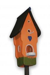 Villa klein Klassik, orange