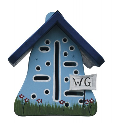 "Insektenhaus ""Insektenpension Mini WG"""